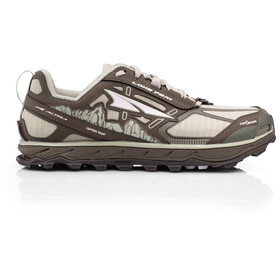 Altra Lone Peak 4 Running Shoes Women gray